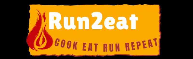 רץ לאכול – run2eat